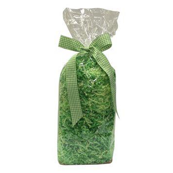 Celebrate Easter Together Artificial Grass Vase Filler Decor