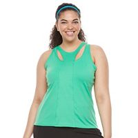 Plus Size Soybu Warrior Tank