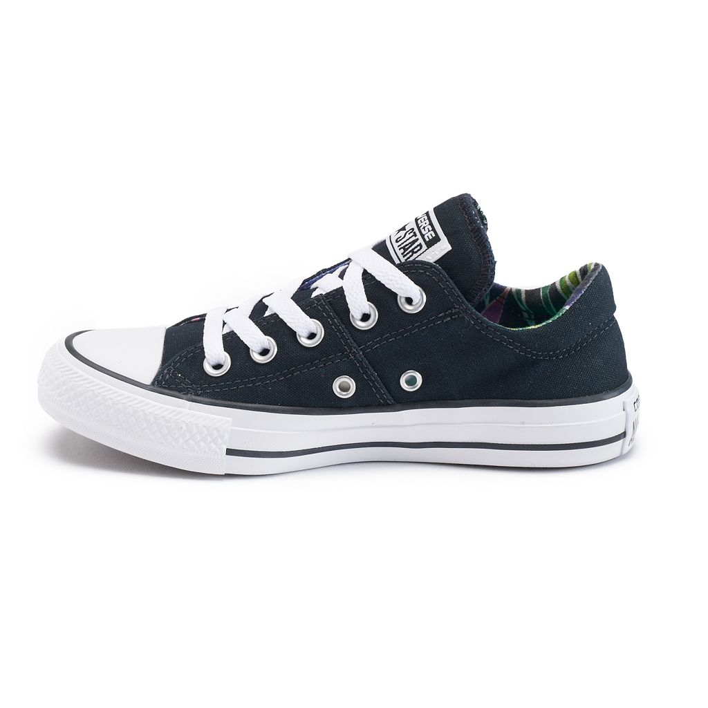 Women's Converse Chuck Taylor All Star Madison Tropical Shoes