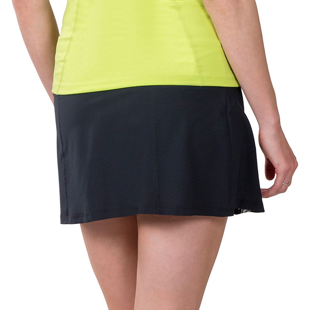 Plus Size Soybu Marina Skort