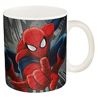 Marvel Spider-Man Coffee Mug by Zak Designs