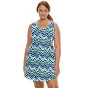 Plus Size Soybu Cruiser Dress
