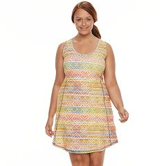 Plus Size Soybu Cruiser Dress