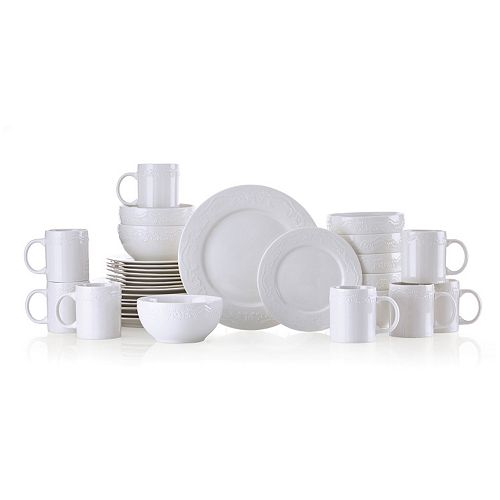 Pfaltzgraff Everyday Charlotte 32-pc. Dinnerware Set