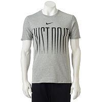 Men's Nike Just Do It Tee