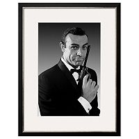 Art.com James Bond Framed Wall Art