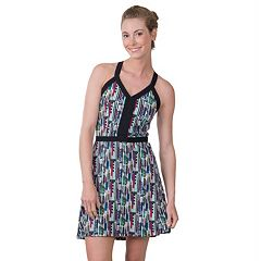 Plus Size Soybu Amble Fit & Flare Dress
