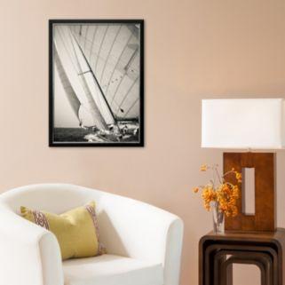 Art.com Sous Le Vent Framed Wall Art