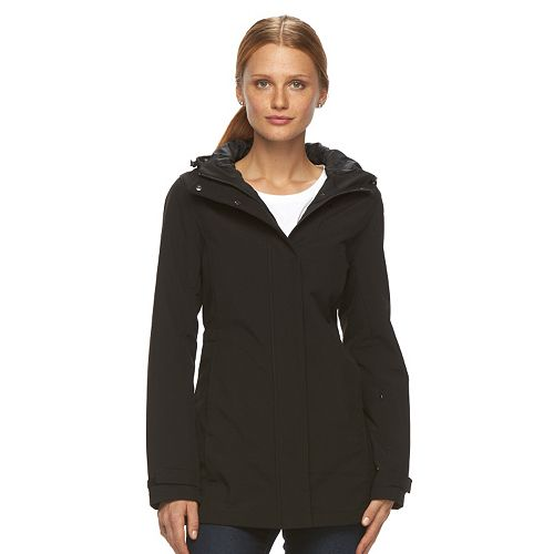 Women's Neo-I by Orobos Soft-Shell Parka