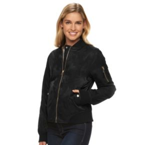 Women's Neo-I by Orobos Reversible Bomber Jacket