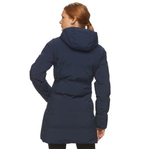 Women's Neo-I by Orobos Long Puffer Jacket