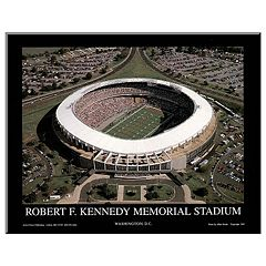 Art.com 'Robert F. Kennedy Memorial Stadium' Wall Art