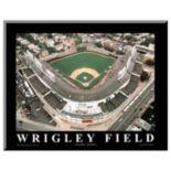 "Art.com ""Wrigley Field"" Wall Art"
