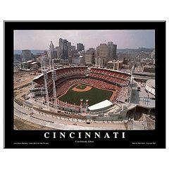Art.com 'Cincinnati' Wall Art