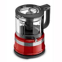 KitchenAid 3.5-Cup Mini Food Processor