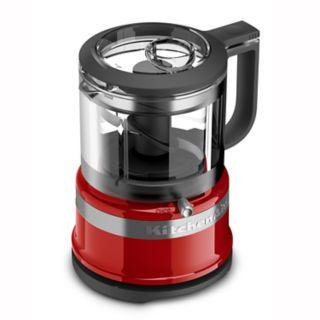 KitchenAid KFC3516 3.5-Cup Mini Food Chopper