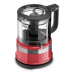 KitchenAid KFC3516 3.5-Cup Mini Food Processor