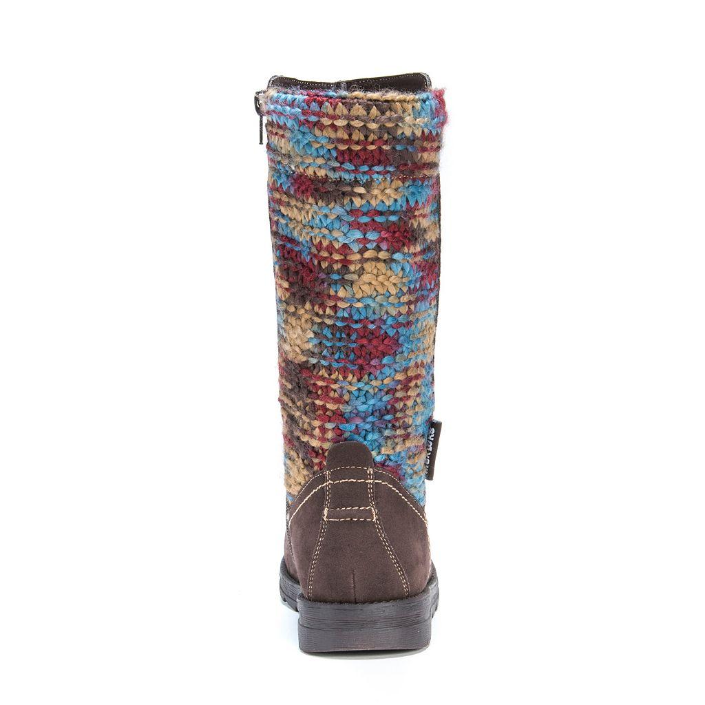 MUK LUKS Lilah Women's Riding Boots