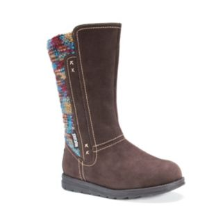 MUK LUKS Lilah Women's Riding Boots