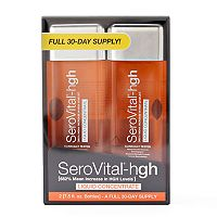 SeroVital-hgh Liquid Concentrate