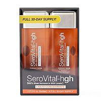 SeroVital-hgh Liquid Concentrate