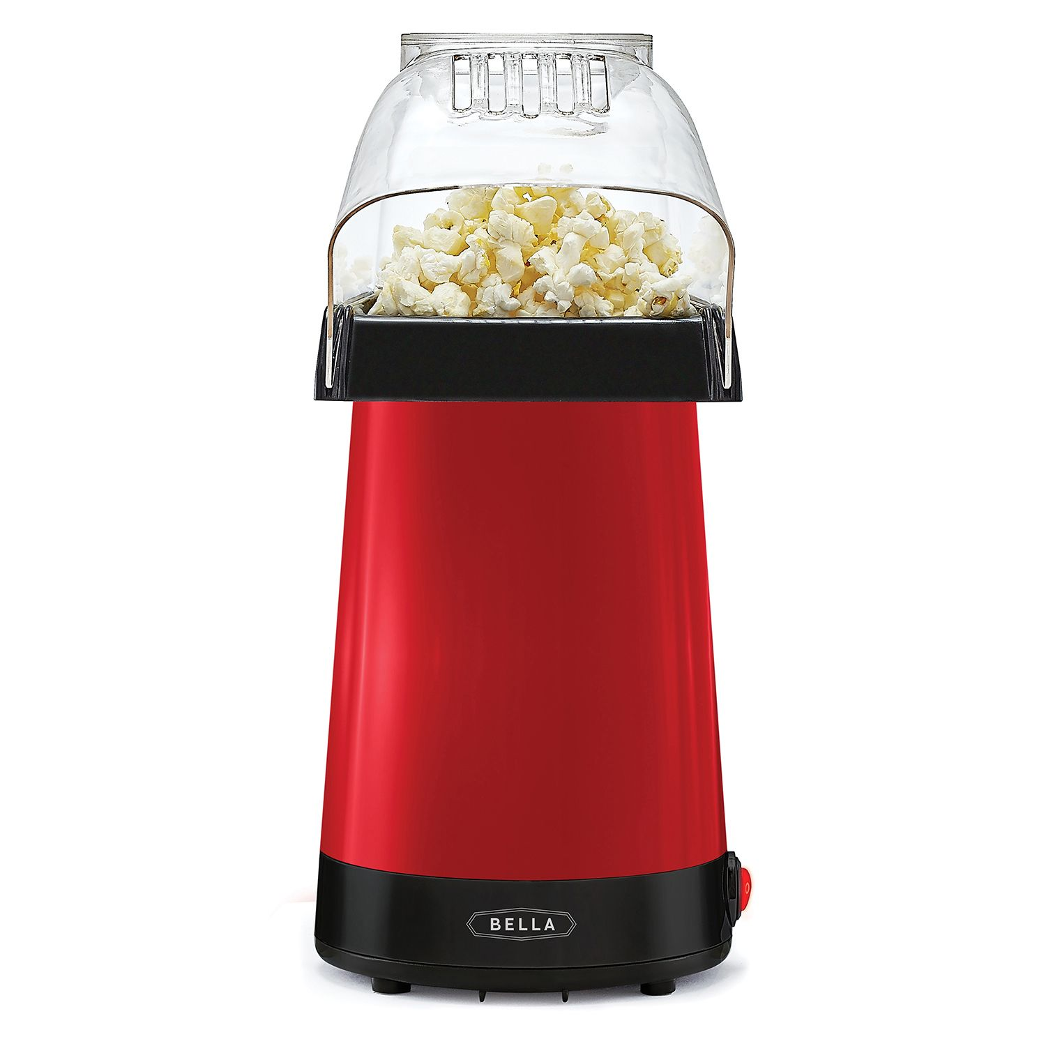 superb Bella Small Kitchen Appliances #7: Bella Hot Air Popcorn Maker