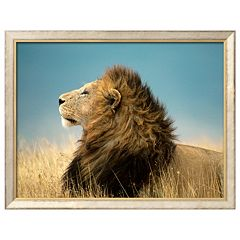 Art.com Sim Framed Wall Art