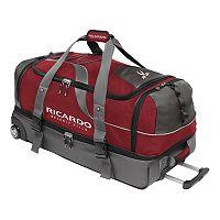 Ricardo Essentials Wheeled Drop-Bottom Duffel