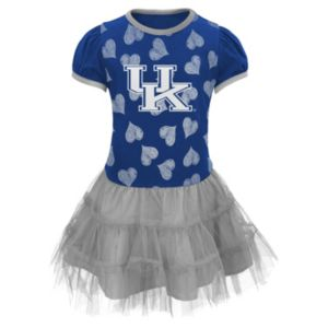 Baby Kentucky Wildcats Tutu Dress