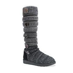 MUK LUKS Kalie Women's Sweater Boots