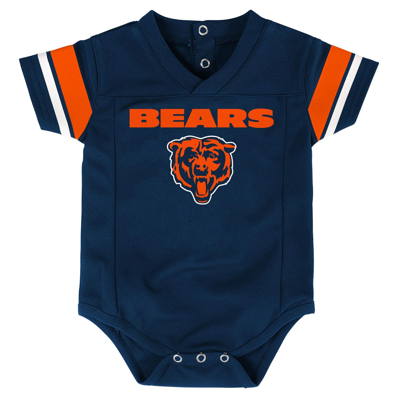 bears infant jersey