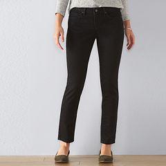 Women's SONOMA Goods for Life™ Skinny Jeans