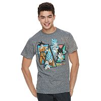 Men's Dragon Ball Z: Resurrection 'F' Tee