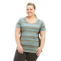 Plus Size Marika Curves Swift Tee
