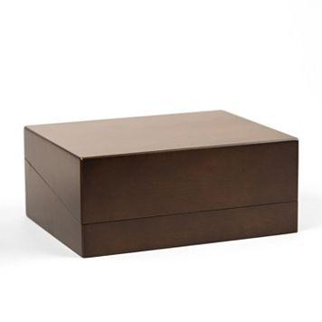Hives & Honey Trenton Wooden Watch Valet Box