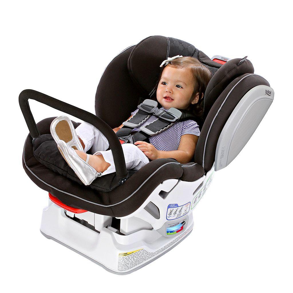 Britax ClickTight Anti-Rebound Bar Car Seat Accessory