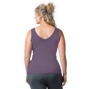 Plus Size Soybu Lola Scoopneck Yoga Tank