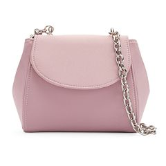 Lenore by La Regale Crossbody Bag