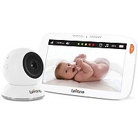 Levana Amara 7-in. Touchscreen Video Baby Monitor & Camera
