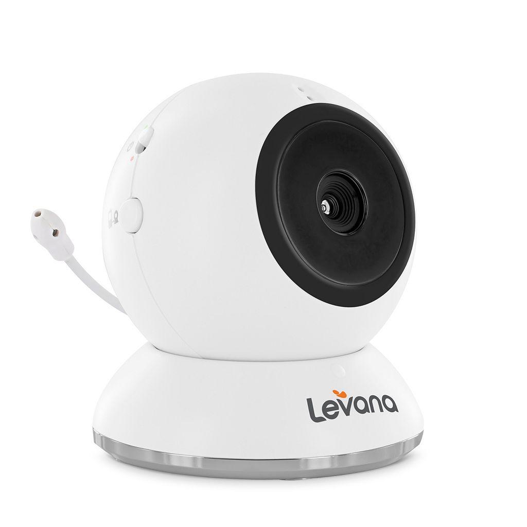 Levana Shiloh, Willow, Aria & Amara Fixed Baby Camera