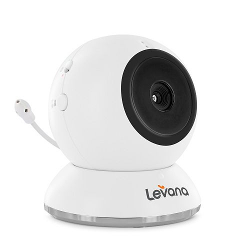 Levana Shiloh, Willow, Aria & Amara Fixed Baby Camera