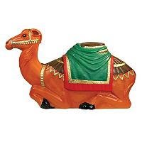 General Foam Plastics Camel Indoor / Outdoor Christmas Decor
