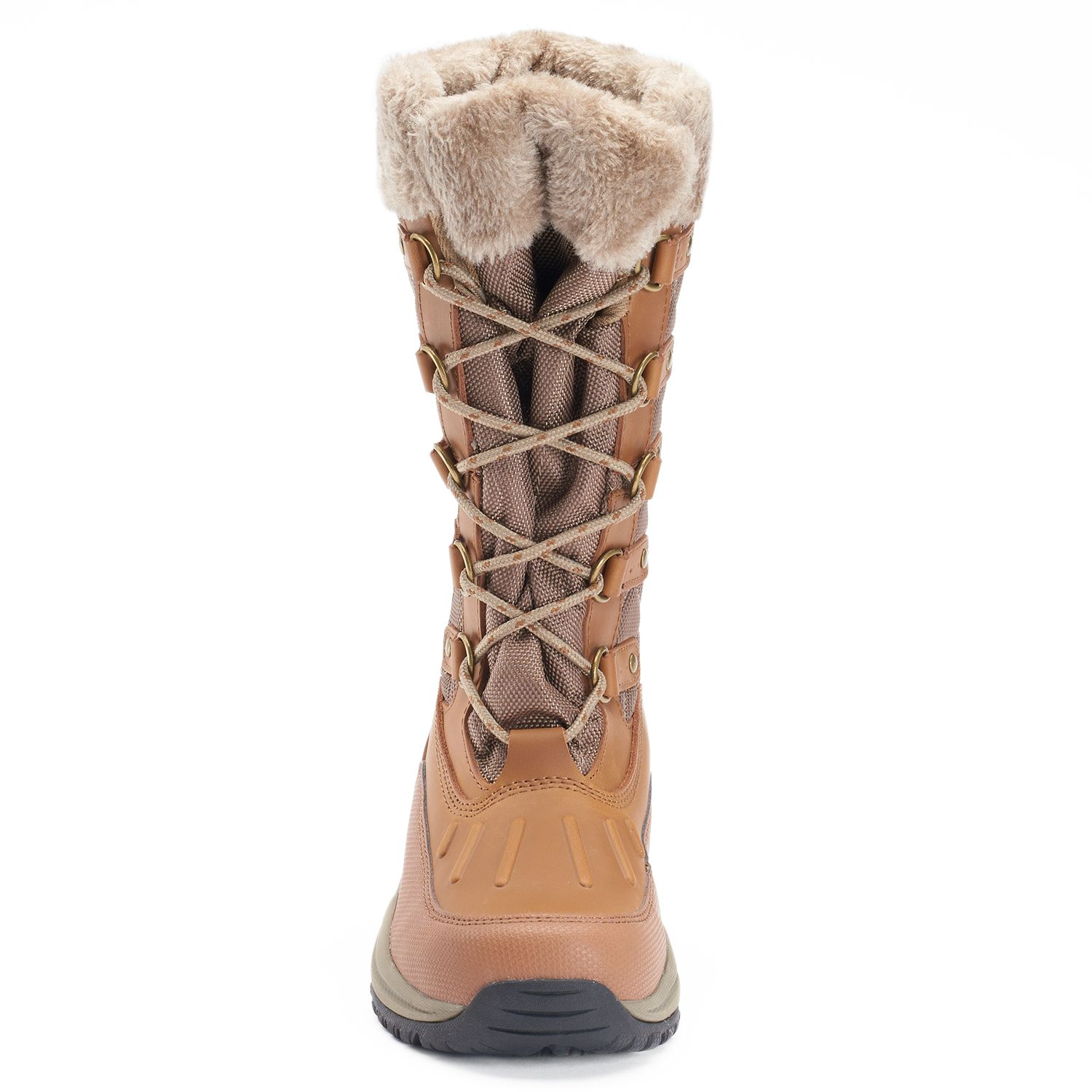 a69ee3b98d4 Womens Pacific Mountain Boots - Shoes
