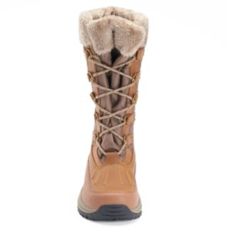 Pacific Mountain Whiteout Women's Winter Boots