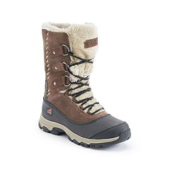 Pacific Mountain Blizzard Women's Winter Boots
