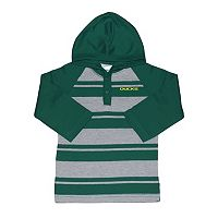 Toddler Two Feet Ahead Oregon Ducks Long-Sleeve Hooded Shirt