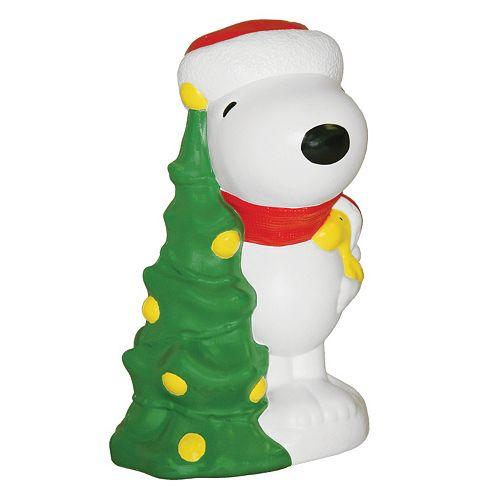 0 item(s), $0.00. General Foam Plastics Peanuts Snoopy Tree Indoor / Outdoor Christmas Decor