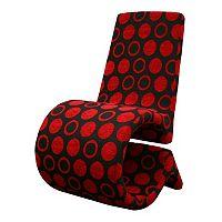 Baxton Studio Forte Accent Chair