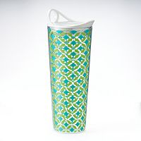 Signature Tumblers Sport Teal Wrap 28-oz. Insulated Tumbler