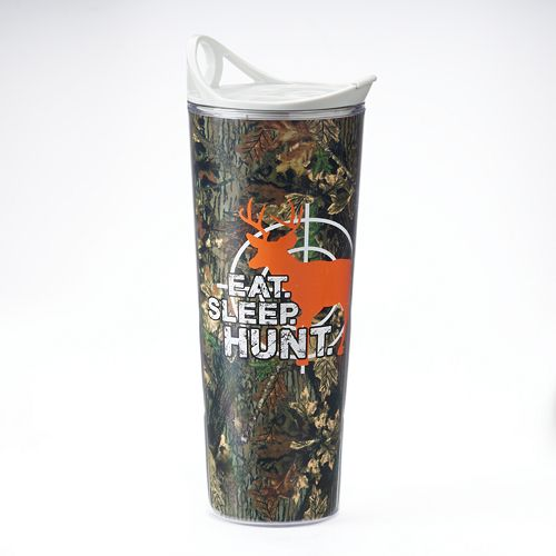 "Signature Tumblers Sport ""Eat, Sleep, Hunt"" 28-oz. Insulated Tumbler"